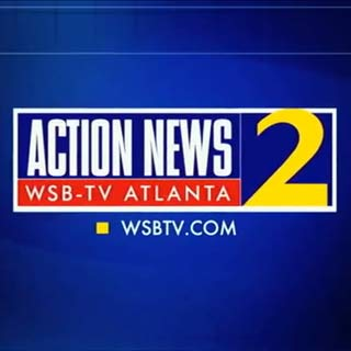 MARTA officer injured in motorcycle crash - (1/7)